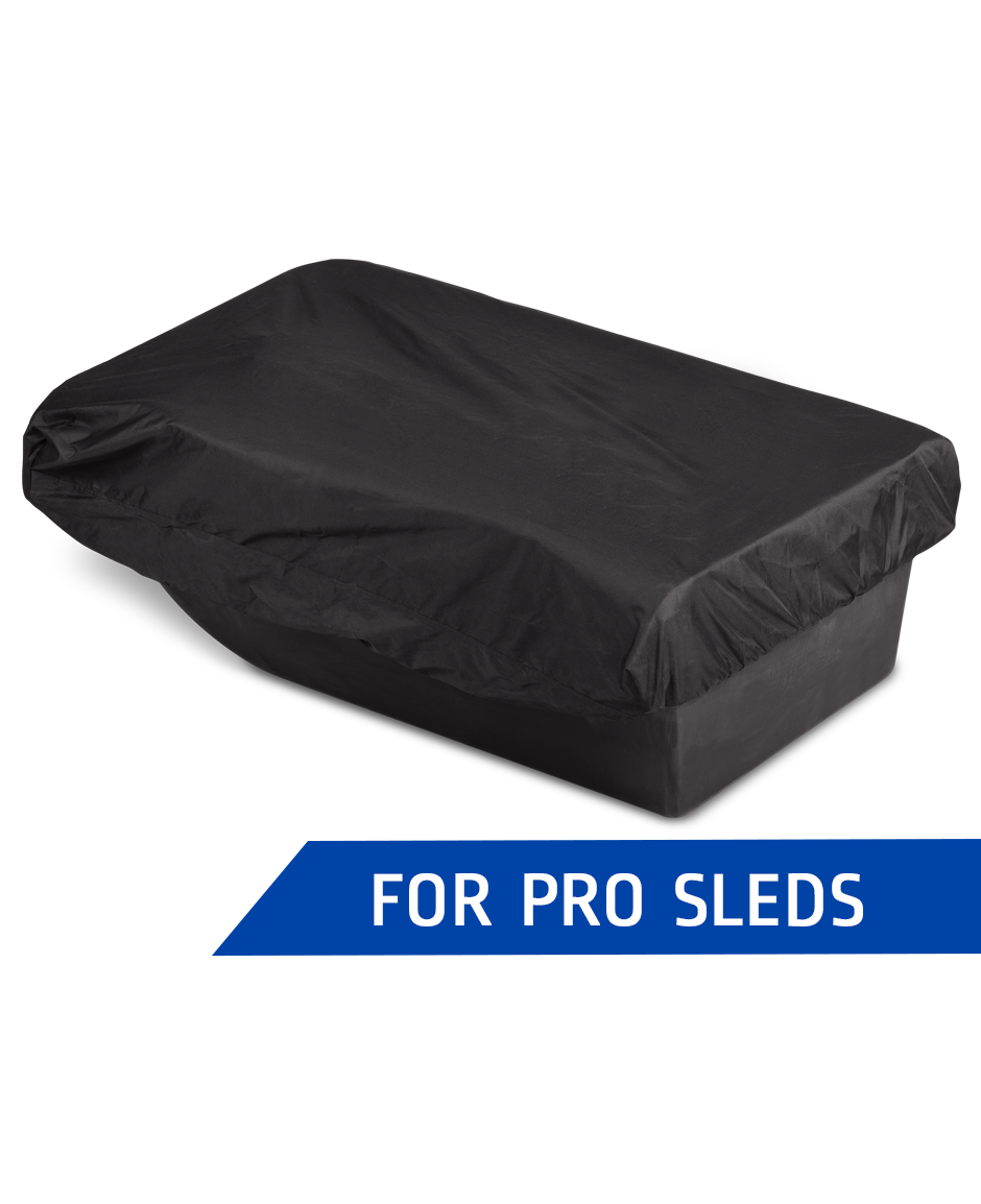 OTTER PRO SLED SMALL - Otter OutdoorsOtter Outdoors