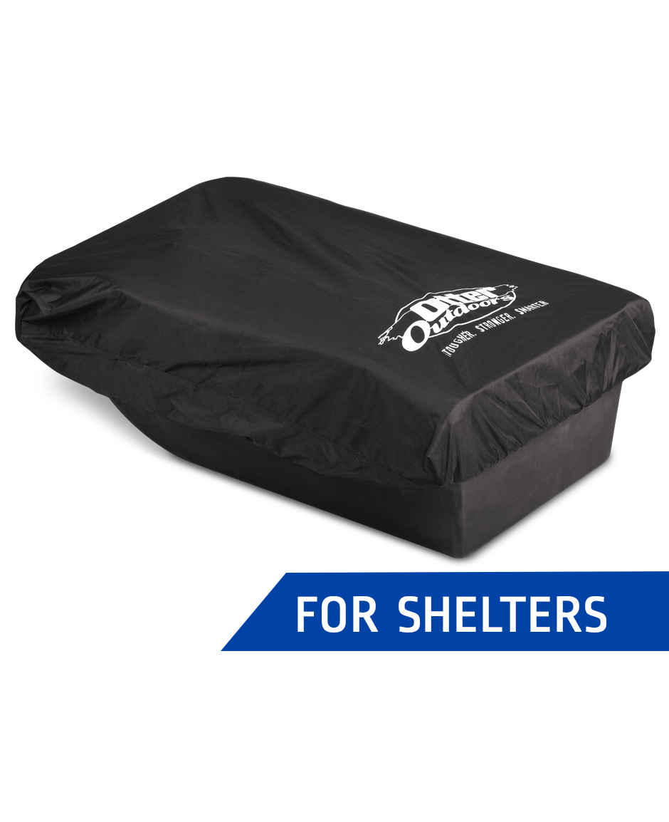 Covers And Shelters : Shelter travel covers otter outdoors