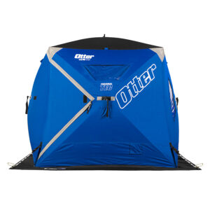 Shelter product tags otter outdoors for Otter ice fishing