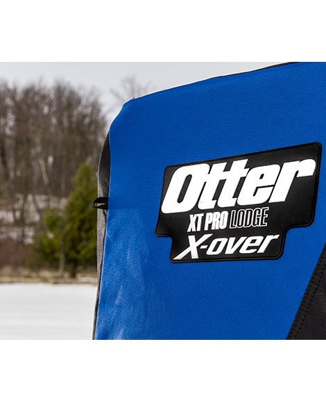 OTTER XT PRO X-OVER LODGE
