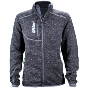 Men's Full Zip Sweater Jacket